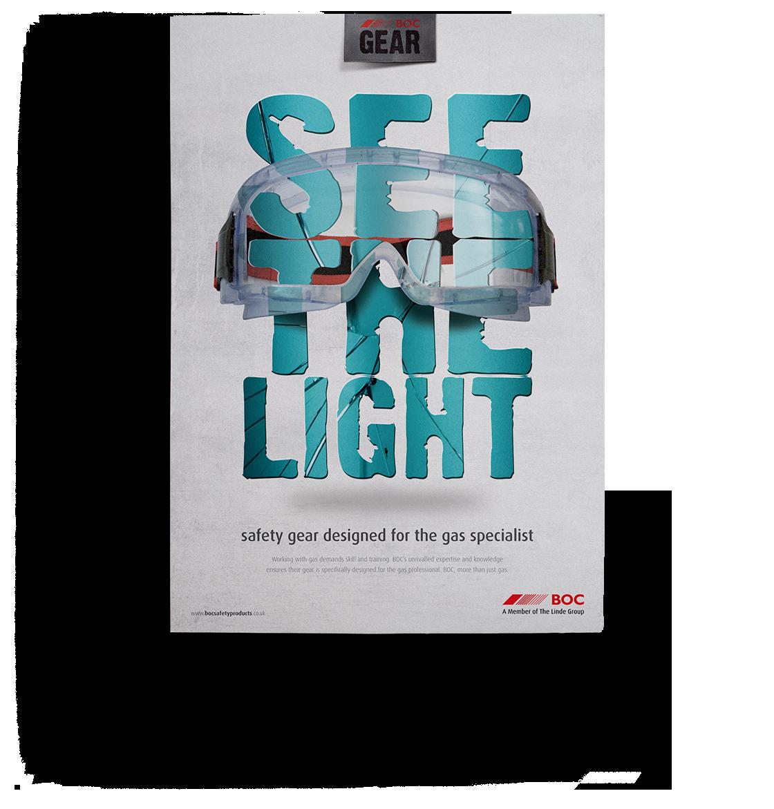 BOC see the light