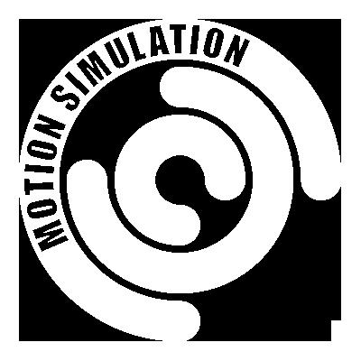 Motion Simulation Logo