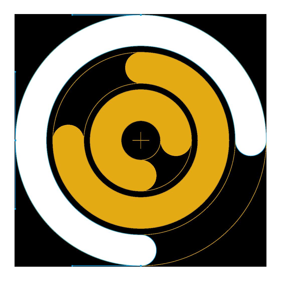 Motion Simulation logo - pod