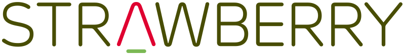 strawberry invest logo