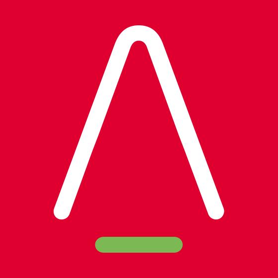 strawberry invest branding